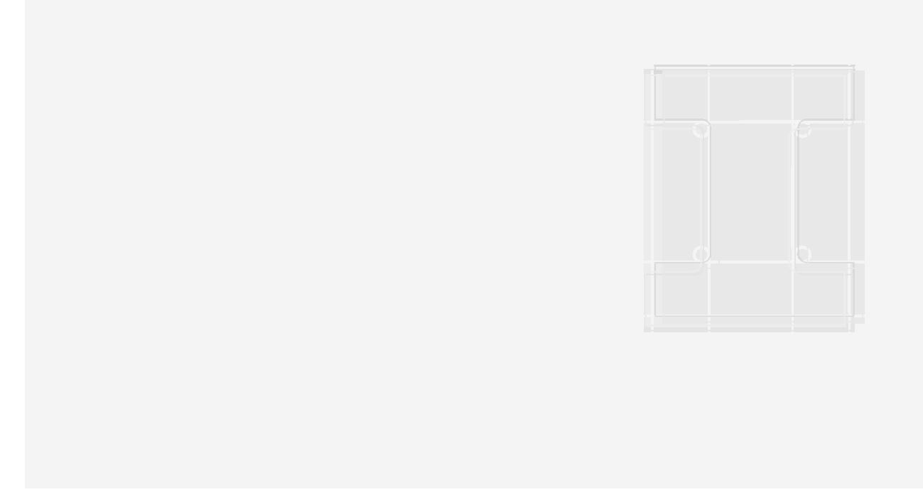 Iacovou outline logo