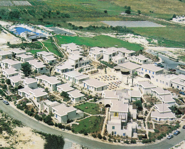 Ayios Elias Village