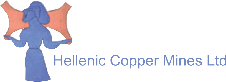 Hellenic Copper Mines image