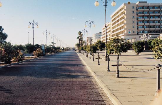 FINIKOUDES Larnaka 1993